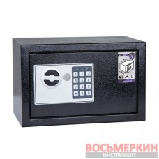 Мебельный сейф электронный 7 кг БС-20Е.9005 Ferocon