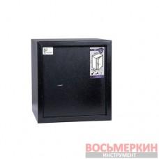 Мебельный сейф ключевой 13 кг БС-38К.П1.9005 Ferocon