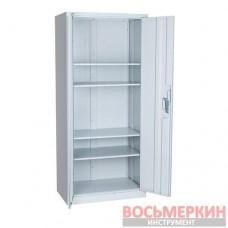 Бухгалтерский шкаф ШСБ-12-02-06х18х04-Ц-7035 Ferocon