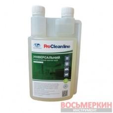 Концентрированное универсальное моющее средство 1 кг с пробником ProCleanLine PrimaSoft Uni-1 Light