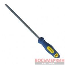 Напильник круглый 200 мм RFF0200 Стандарт