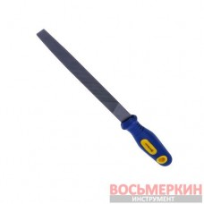 Напильник плоский 200 мм MFF0200 Стандарт
