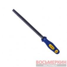 Напильник трехгранный 250 мм TSF0250 Стандарт