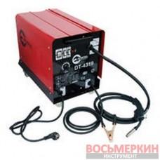 Сварочный аппарат EXPERT 220В, 55-160А, электрод 2-3,2мм 20324165 Intertool