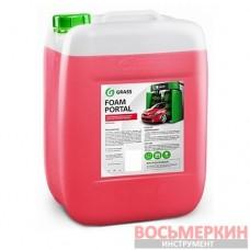 Шампунь Foam Portal 20 кг 139103 Grass