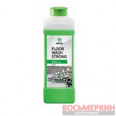 Средство для мытья пола Floor Wash Strong (щелочное) 1 л 250100 Grass