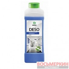 Средство для чистки и дезинфекции Deso 1 л 125190 Grass
