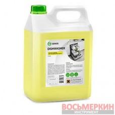 Cредство для мытья посуды Dishwasher 5 кг 216111 Grass