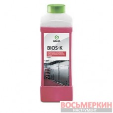 Индустриальный очиститель BIOS – K 1 л 270100 Grass