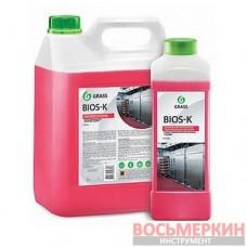 Индустриальный очиститель BIOS – K 6 кг 125196 Grass