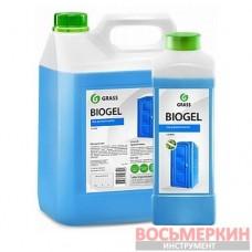 Гель для биотуалетов BIOGEL 5 кг 211101 Grass
