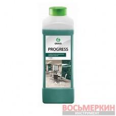 Универсальное низкопенное моющее средство Progress 1 л 211400 Grass