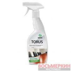 Очиститель-полироль для мебели Torus 600 мл тригер 219600 Grass