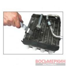 Приспособление для очистки и правки сот радиаторов 1354 JTC