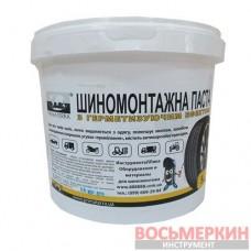 Монтажная паста белая с герметиком 5 кг Украина
