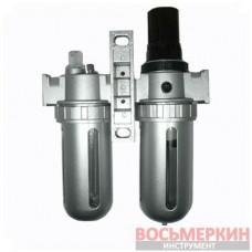 Блок подготовки воздуха PROFI 1/2 AFRL804 Airkraft
