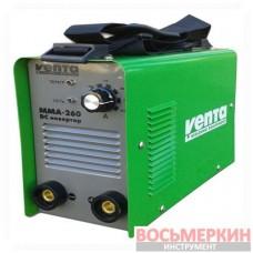 VENTA MMA-260 Искра