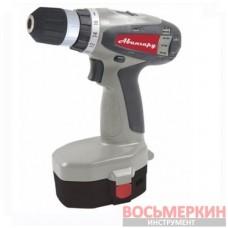 Дрель-шуруповерт ДА-01/18 Авангард