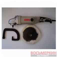 Угловая полировальная машина УПМ-180/1600 Авангард