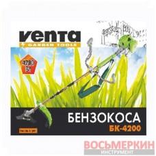 Мотокоса Venta БК-4200 Искра