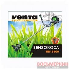 Мотокоса Venta БК-3800 Искра