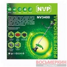 Мотокоса NVP NV3400 Искра