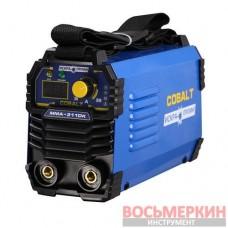 Сварочный инвертор Cobalt MMA-311DM Искра