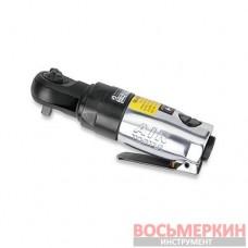 Трещотка пневматическая 1/4 41N/m 350 об/мин mini KAAE0802 Toptul