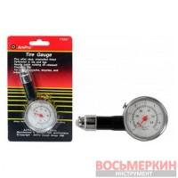 Манометр для измерения давления в шинах T72207 Ampro