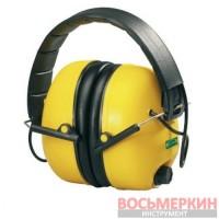Наушники шумопонижающие электронные T17420 Ampro