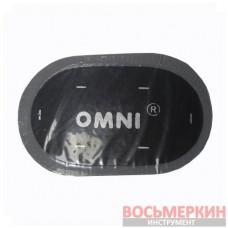 Латка камерная Small № 17 40 х 65 мм Omni