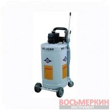 Установка для вакуумного отбора масла HPMM 80 л HC-3280