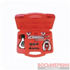 Комплект для развальцовки трубок T75901 Ampro