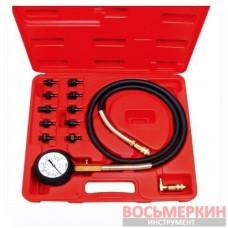 Универсальный комплект контроля давления масла+компл. перех. T75545 Ampro