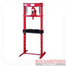 Пресс гидравлический напольный 20000 кг ZX0901C Best