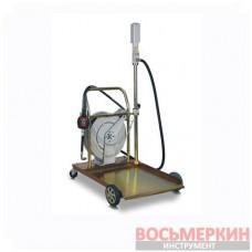 Пневматическая установка для раздачи масла 71031948 Hpmm (Best)