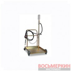 Пневматическая установка для раздачи масла 71031940 Hpmm (Best)