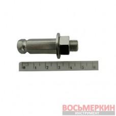 Фреза для выборки резины HP-15004 d-32 мм с адаптером