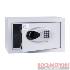Мебельный сейф электронный 5 кг БС-21Е.7035 Ferocon