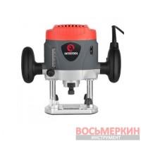 Фрезер 1200 Вт 8000-28000 об/мин цанга 6/8 мм макс глубина 52 мм DT-0950 Intertool