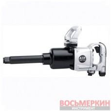 Гайковерт пневматический 1 2440Нм 4000об/мин KAAB321808 Toptul длинный шпиндель