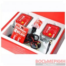 Комплект ксенона СLASSIC 9004/HB1, 35 Вт, 6000°К, 9-16 В 101111640 Mlux
