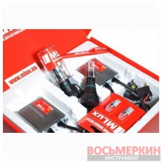 Комплект Simple 9004/HB1 BI (9007/HB5 BI) 35 Вт 6000°К 9-16 В 102211630 Mlux