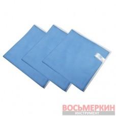 Полотенце для стекол и полировки 40 х 40 см MF200.1 Helome Германия