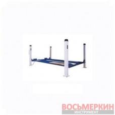 Подъемник 4-х стоечный 4000 кг Oma 526B T420014 ОМА