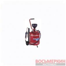 Пневматическая установка для раздачи масла емкостью 24 л 003327 Flexbimek