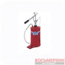 Ручная установка для раздачи масла с емкостью 16кг 005200 Flexbimek