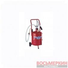 Ручная установка для раздачи масла с емкостью 24кг 005423 Flexbimek