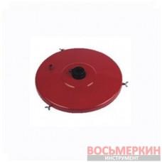 Металическая крышка 330 мм 004302 Flexbimek