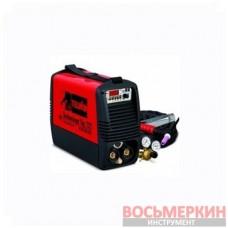 Аппарат аргонно- дуговой сварки Technology Tig 222 AC/DC-HF/LIFT 852054 Telwin